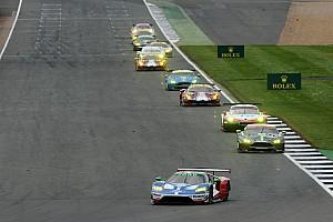 WEC Últimas notícias WEC estuda corridas classificatórias para LMGTE-Pro em 2018