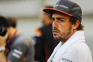 Alonso'nun karting pistinde bir çocuk hayatını kaybetti