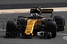 Renault brings new front wing to help cure race pace issues