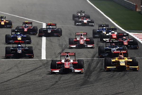 FIA F2 Últimas notícias Chefe da F2 detalha novo carro com visual parecido com F1