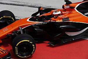 F1 テストレポート 【F1】合同テスト2日目午前:マクラーレン、トラブル無しで49周走破