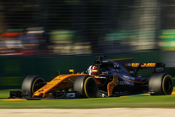 Formule 1 Nieuws Renault-coureurs: