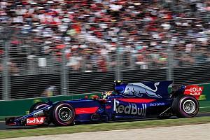 F1 速報ニュース 【F1】サインツJr.「フォースインディアの方が少し上手だった」