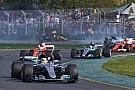 伍尔兹:F1再次回归