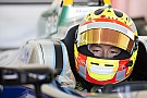 Rio Haryanto ikuti tes Super Formula bersama Honda