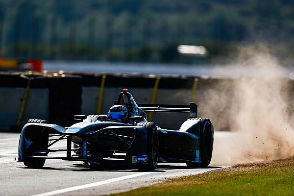 Lotterer explique ses anciennes critiques sur la Formule E