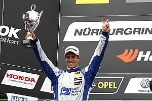 TCR Deutschland Ultime notizie Mike Halder sale su una nuova Honda per puntare al titolo