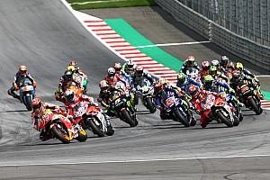 MotoGP Ultime notizie MotoGP: svelate date e luoghi dei test pre-stagionali 2018