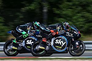 Бос VR46: Ми вже маємо власну команду Россі у MotoGP