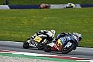 Moto2 Marquez nikmati pertarungan lawan Luthi