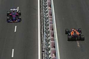 F1 Noticias de última hora Honda busca otro equipo y Toro Rosso aparece como candidato