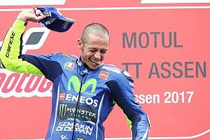 MotoGP En iyiler listesi Assen GP: Yarışın en iyi fotoğrafları