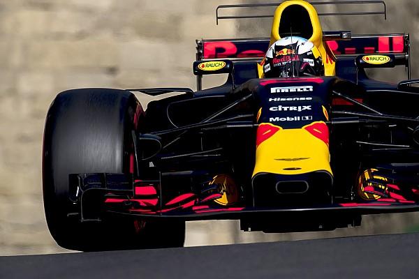 Formule 1 Analyse Video-analyse: Met deze updates zegevierde Red Bull in Baku