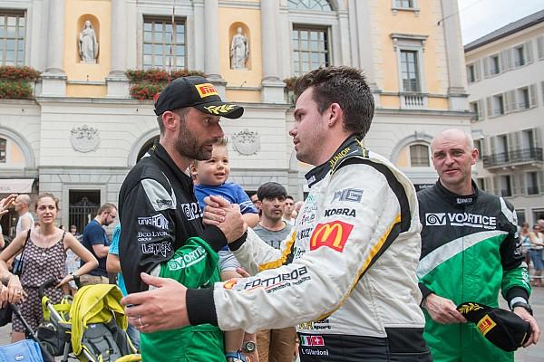 Schweizer rallye Fotostrecke Bildgalerie: Sieg von Kevin Gilardoni beim Rallye del Ticino