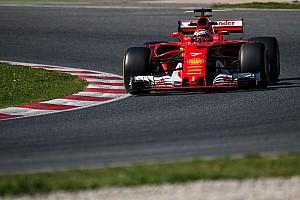 Formule 1 Analyse Forces et faiblesses : le comportement en piste des F1 2017