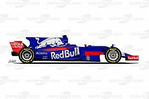 Formule 1 Preview Guide F1 2017 - Toro Rosso court toujours après le même objectif