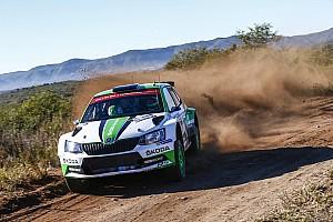 WRC Actualités Mikkelsen au Portugal, mais pas comme il voudrait