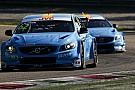 WTCC Бйорк і Беннані отримали штрафи за підсумками першої гонки
