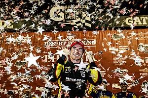 IndyCar Réactions Pagenaud ne