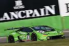 BES La Lamborghini del Grasser Racing centra il successo a Monza