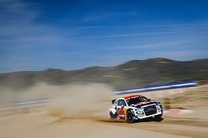 World Rallycross Diaporama Diaporama - Les 20 meilleures photos du World RX au Portugal