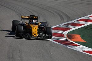 Formel 1 News Renault-F1-Chef: Selbstvertrauen bei Renault wächst wieder