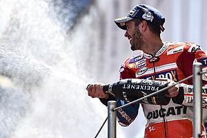 MotoGP Intervista Battistella: