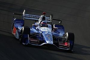 IndyCar 速報ニュース 【インディカー】第15戦予選:佐藤琢磨「状況を考えれば良い結果」