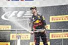 Mindenre fény derül: Ricciardo múlt vasárnapja a szobájában