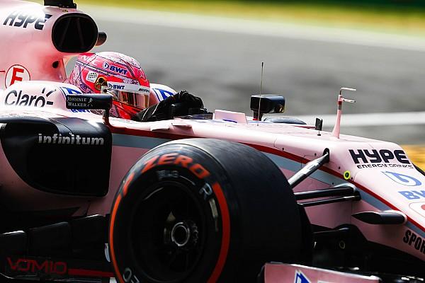 Формула 1 Самое интересное Окон, Зарко и еще 10 гонщиков, которые в 2017-м нас удивили