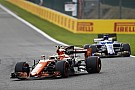 Sauber: dúvida da McLaren resultou em rompimento com Honda
