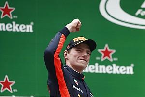 Fórmula 1 Artículo especial Max puede ser Ayrton, dice Adrián Puente