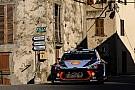 WRC Neuville, cuarto ganador distinto del WRC en Córcega y Sordo sube al podio