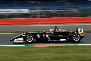 F3-Euro Reporte de calificación Mick Schumacher logra 12º en clasificación en la F3 Europa