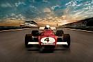 В России покажут фильм о Ferrari 312B – машине Ники Лауды и Жаки Икса