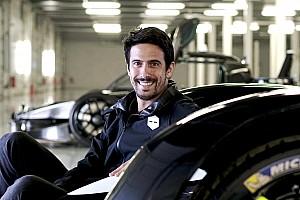 Roborace Últimas notícias Lucas Di Grassi é anunciado como CEO da Roborace