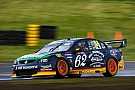 Supercars Restructured Dumbrell Supercars squad announced
