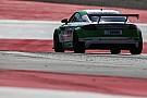 Audi TT Cup: Masters ismét nyert, fekete zászló Keszthelyinek