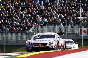 DTM Важливі новини У Mercedes оприлюднили програму прощального сезону в DTM