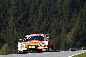 DTM Kwalificatieverslag DTM Red Bull Ring: Green sterk naar pole voor eerste race