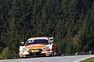 DTM Red Bull Ring DTM: Green leads Audi-dominated qualifying