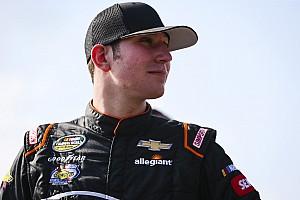 NASCAR Truck Preview Grala: