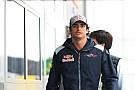 【F1】サインツJr.契約延長を認める。「ルノー移籍はただの噂」