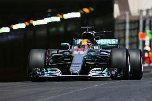 F1 Noticias de última hora Los problemas de Hamilton en Mónaco,