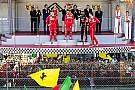 Las 10 mejores declaraciones del GP de Mónaco