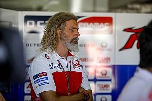 MotoGP Artículo especial Mi trabajo en MotoGP... responsable del hospitality de un equipo