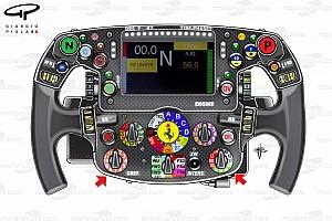 Ferrari: il segreto dello sfruttamento delle gomme è nel manettino GRIP?