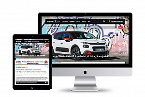 Special projects Motorsport.com news Motor1.com launches Spanish edition