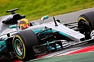 Barcelona F1 test: Hamilton fastest again as McLaren troubles continue
