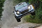Poland WRC: Victory battle reshaped by eventful stage